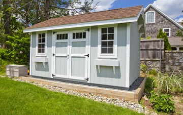 choosing the right Derbyshire shed