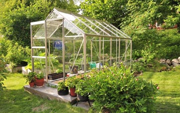 Derbyshire greenhouse costs