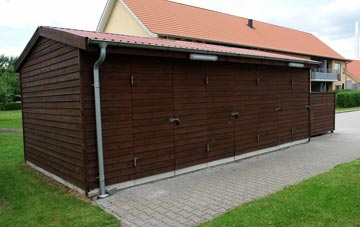 Derbyshire home storage units