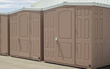 storage sheds Derbyshire