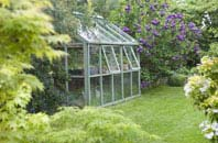 free Derbyshire greenhouse quotes