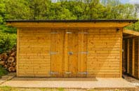 free Derbyshire shed quotes